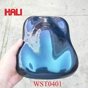 Image 3 - Bukalemun pigment tozu araba boyası pigment, madde: WST0414,1 grup = 10gram, renk: kahverengi/koyu mor, ücretsiz kargo.
