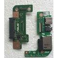 New HDD Board Hard Disk Board USB Port I/O Board for ASUS Rev 1.0/2.0/3.0/3.1/3.3/3.6 K555 R556L X555LD VM590L X553M Y583LD