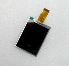 Yeni lcd ekran Ekran Olympus VR310 VR320 D720 D725 Nikon L310 dijital kamera (ücretsiz kargo)