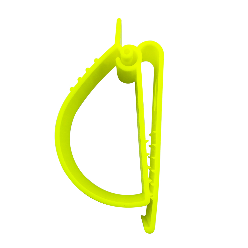 One pc Belt Hook Clip For Hearing ProtectorOne pc Belt Hook Clip For Hearing Protector