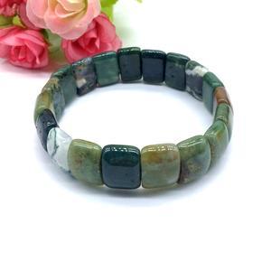 Unakita pulseras de minerales Unakite  bracelets  R