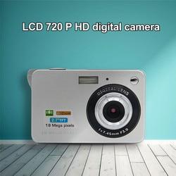 2017 Best Price 18 Mega Pixels 3.0MP CMOS sensor 2.7 inch TFT LCD Screen HD 720P Digital Camera