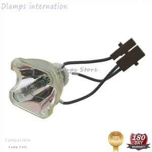 Image 5 - Wysokiej jakości VT80LP nagie lampa projektora/żarówka dla NEC VT48 VT48 + VT48G VT49 VT49 + VT49G VT57 VT57G VT58BE VT58 VT59