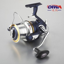 Original DAIWA REGAL Spinning Fishing Reel 8000 9000 10000 Size With Double Spool 10BB 5.3:1 Pesca Moulinet цена