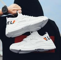 Running Shoes For Man Black White Sport Shoes Men Sneakers Zapatos corrientes de verano Red chaussure homme de marque off white
