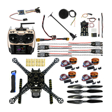 מנוע 700kv ESC Quadcopter