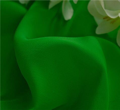Летние модные однотонные сексуальные танцевальные юбки в стиле Лолиты, шифоновая юбка большого размера, Высококачественная брендовая Праздничная юбка - Цвет: Зеленый