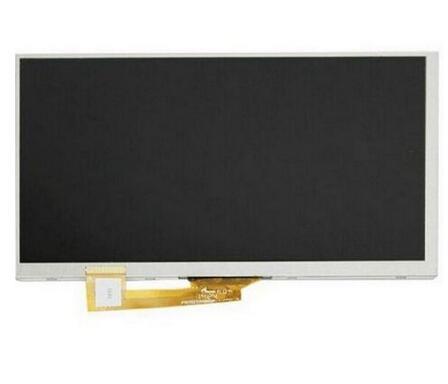 """Witblue Новый ЖК-дисплей матричный дисплей для 7 """"Тесла магнит 7.0 3 г Tablet ЖК-дисплей Экран замены модуля панель"""