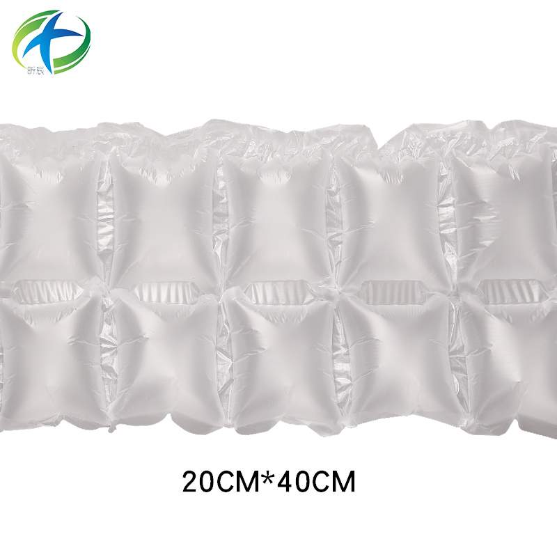 2 рулона 40 см ширина 300 м Длина Воздушная подушка подушки безопасности машины Детские воздушный пузырь для транспорта Ptotective