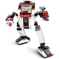 BOHS Interstellar Night Armor Robot Building Blocks Bricks Educational Toys for Children