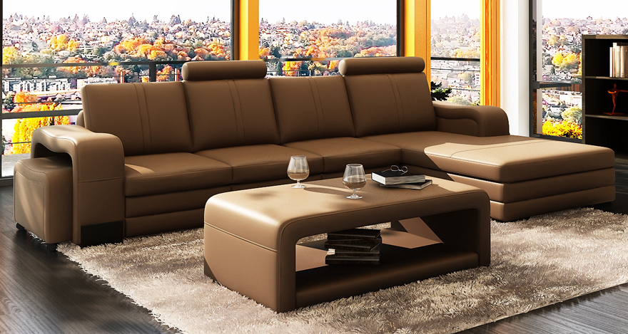 Online 2017 Latest Sofa Bed Design American Style Furniture