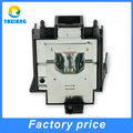 Compatible projector lamp SHP129 / AN-D400LP for PG-D3750W PG-D4010X PG-D40W3D PG-D45X3D