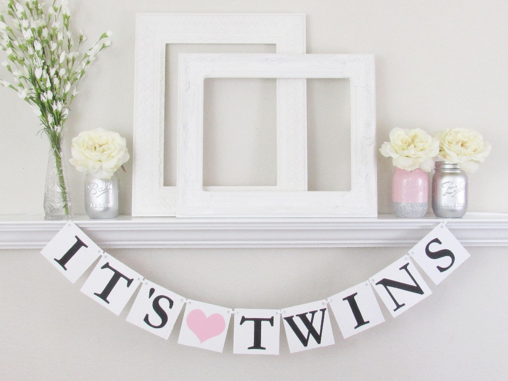 Baby Girl Banner Ideas