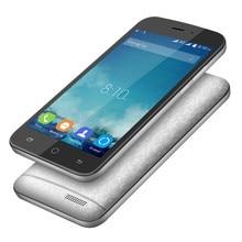 "Original Blackview A5 Smartphone Android 6.0 MTK6580 Quad A Core 1.3 GHz 4.5 ""5.0MP Cámara 1 GB + 8GB1850mAh 3G Teléfono Móvil WCDMA"