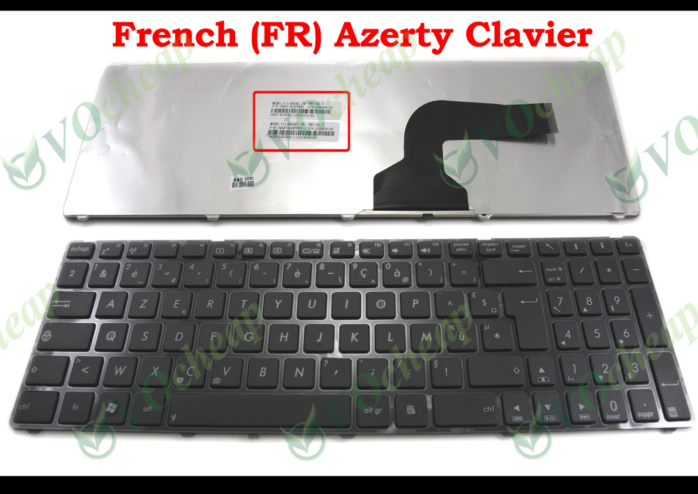Asus K72JK Notebook Keyboard Drivers Windows XP