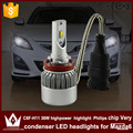 Guang Dian car led light Headlight Head lamp DIPPED BEAM LOW Beam condenser C6F 6000K white 36W H11 FOR Mazda6 2009~2015