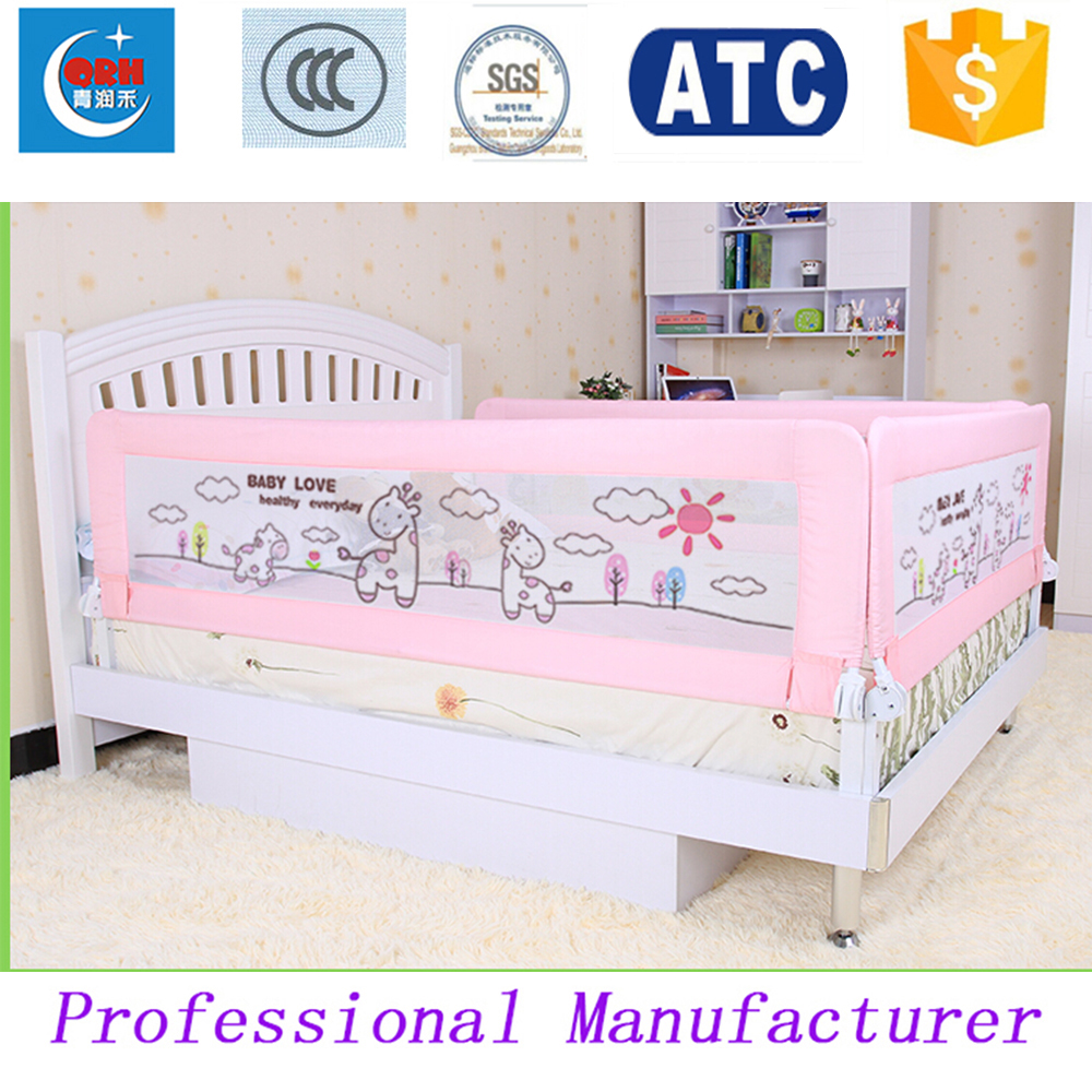 Three Sides Children Bed Guard Kids Fence Baby Rail In Gates Doorways From Mother On Aliexpress