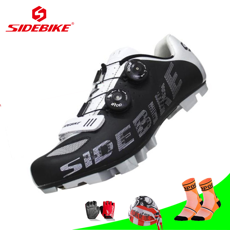 Sidebike MTB Cycling Shoes Bicycle bicicleta mountain bike zapatillas deportivas mujer equitation bisiklet Athletic Shoes roscyker pro team strava cycling jerseys kits summer bicycle maillot breathable mtb short sleeve bike cloth ropa ciclismo gel