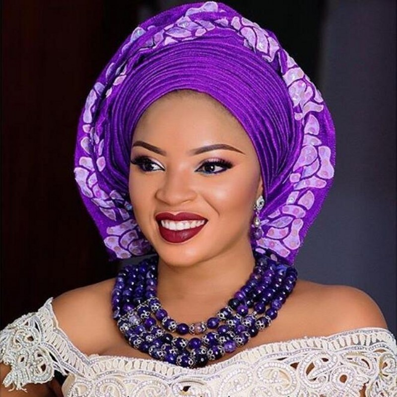 Ensembles de bijoux fins rares pour femmes couches violettes Dubai collier ensemble pour mariées ensemble de mariée bijoux nigérian livraison gratuite