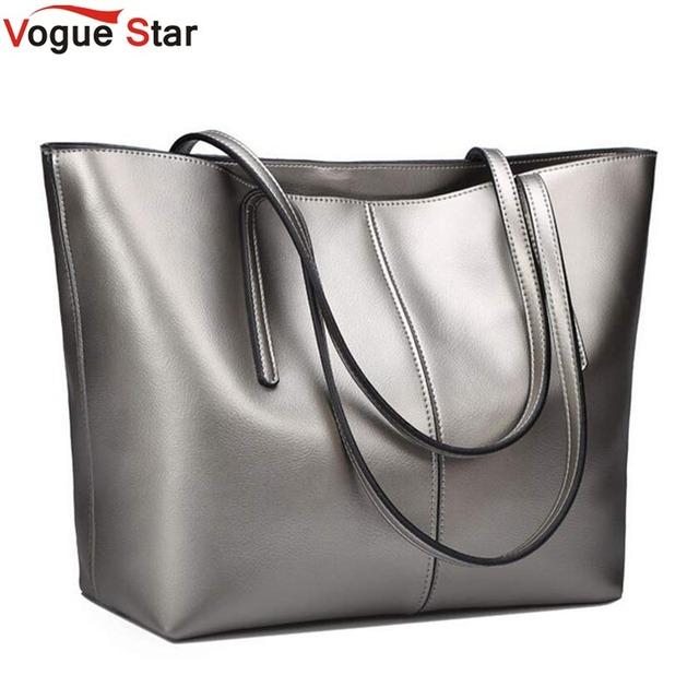 Vogue Star 2017 Genuine Leather Bag New Women  Handbags Famous Brand women messenger Bags Ladies Shoulder Bag Bolsos YB40-436