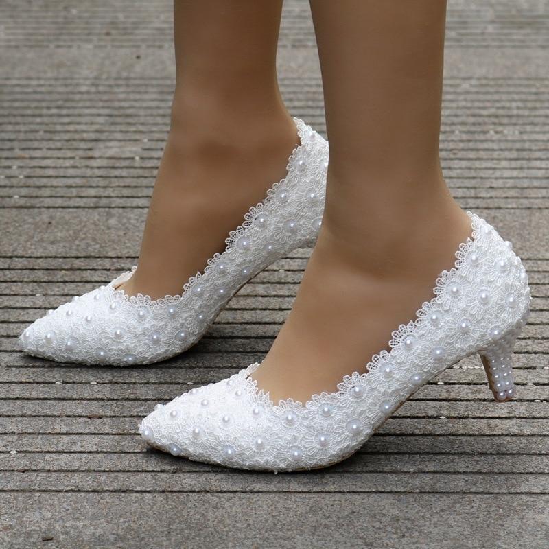 Size 35 Light Pink Girls Canvas Pump Shoes Lace Up Fasion Fancy Dress Party