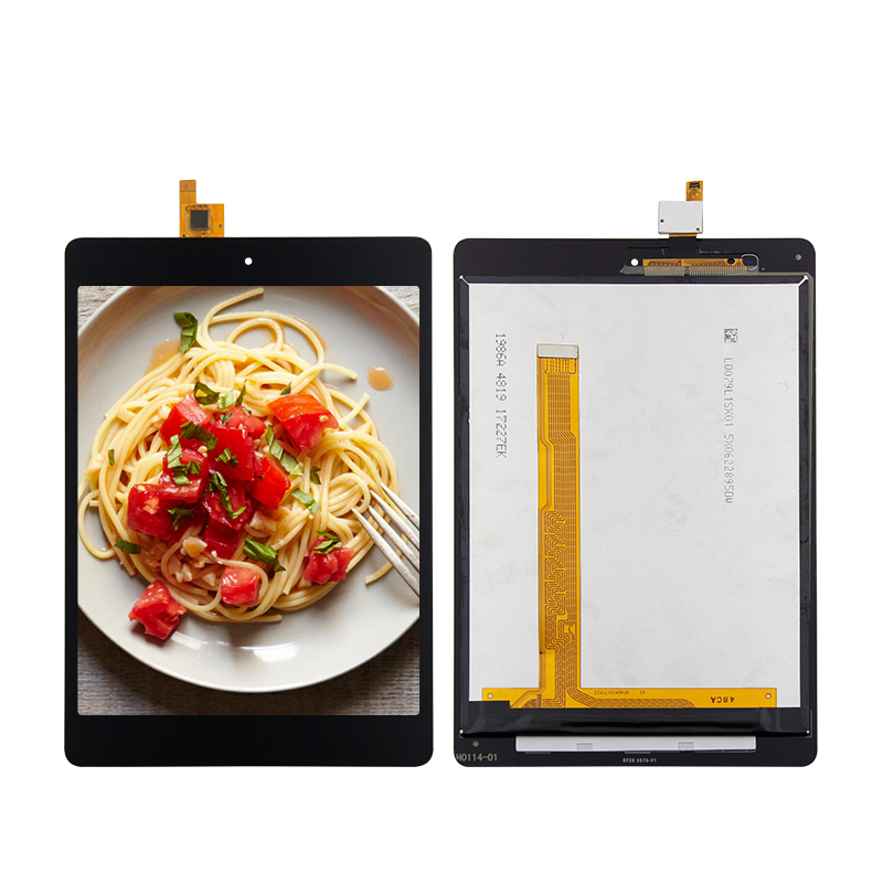 Nice quality For 7.9 inch Xiaomi Mi Pad Mipad Tablet touch screen LCD display assembly with free tools 100% tested for xiaomi mi max 2 lcd display touch screen replacement parts 6 44 inch with tools as gift free tracking