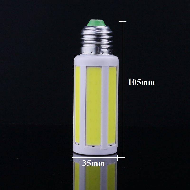 Lâmpadas Led e Tubos luminosa luzes Comprimento : 120mm