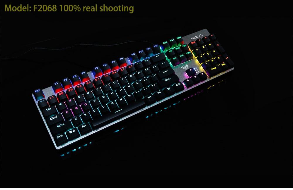Dollar المفاتيح لوحة مفاتيح 3