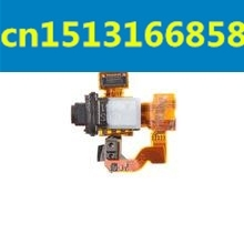 OEM Earphone Audio Jack Flex Cable for Sony Xperia Z3 Compact D5803 D5833