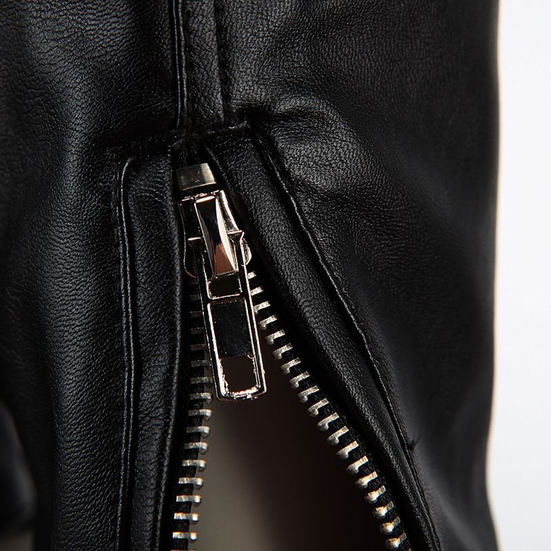 leather jackets china Picture - More Detailed Picture about High ...