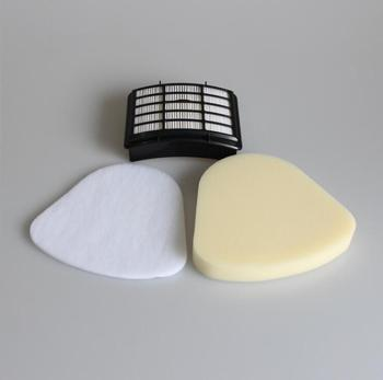 High Quality HEPA, Foam & Felt Filter For Shark Navigator Lift Away NV350-370, XFF350, XHF350