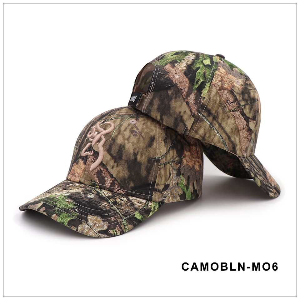 CAPSHOP 2020 New Camo Baseball Cap Fishing Caps Men Outdoor Hunting Camouflage Jungle Hat Airsoft Tactical Hiking Casquette Hats 13