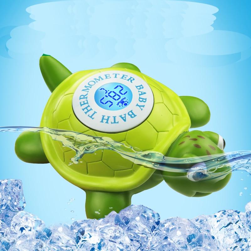 Pequeño juguete flotante del plástico del PVC de la tina de baño - Juguetes clásicos - foto 5
