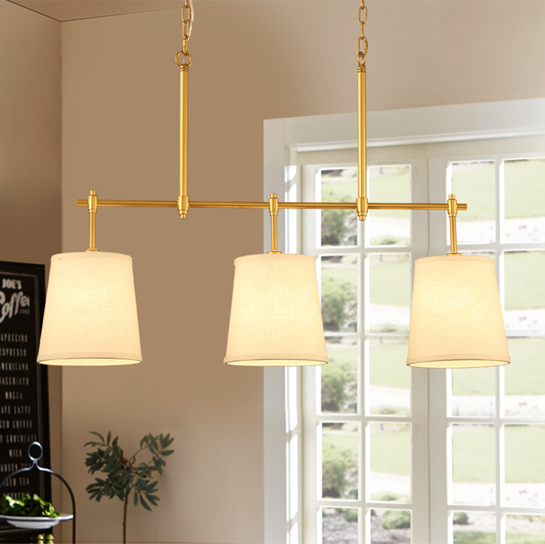 American Countryside Contracted Style Creative Wrought Iron Pendant Light Cloth Art Foyer Light Cafe Decoration Free Shipping 3 6 8 american contracted style copper pendant light cloth art cafe decoration light bedroom lamp free shipping