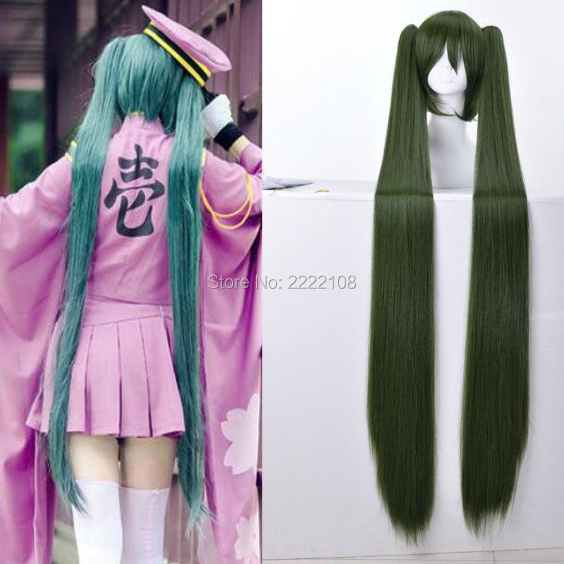 cheap-anime-senbonzakura-font-b-hatsune-b-font-miku-cosplay-wig-2018-new-military-army-uniform-free-shipping-top-skirt-cap-socks-gloves-wigs