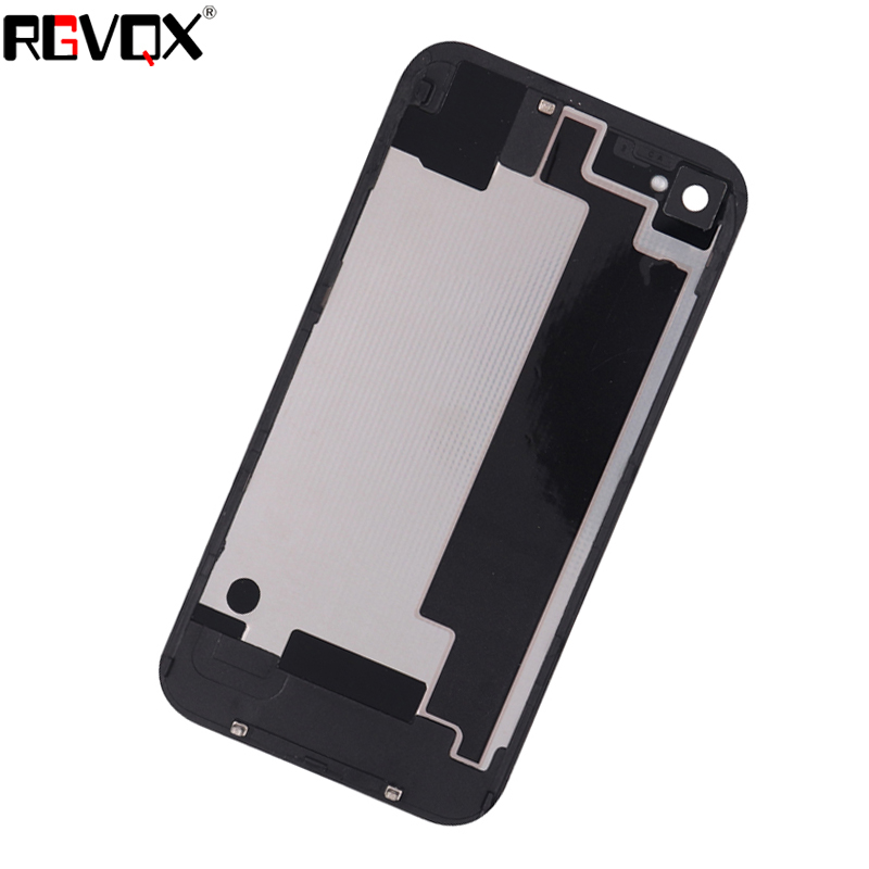 Housing-Cover Replacement iPhone Battery-Cover Original New 4S for