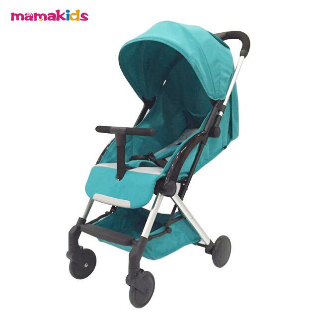 Portable Four Wheels Baby Stroller Lightweight Small Umbrella Car High Landscape Lie Flat Baby Pram Travel Folding Baby Carriage quick folding small portable baby stroller folding umbrella wheelchair baby carriage travel system car baby trolley pram 0 3y
