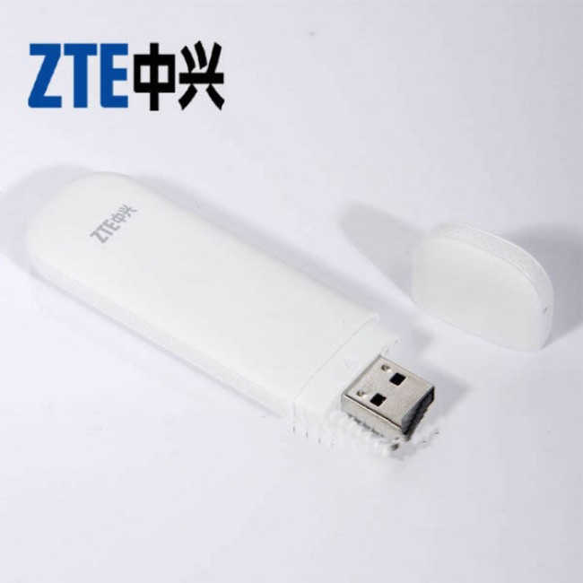 Lot of 10pcs ZTE unlocked MF197 <font><b>3G</b></font> <font><b>GSM</b></font> USB Mobile Broadband <font><b>Modem</b></font> image