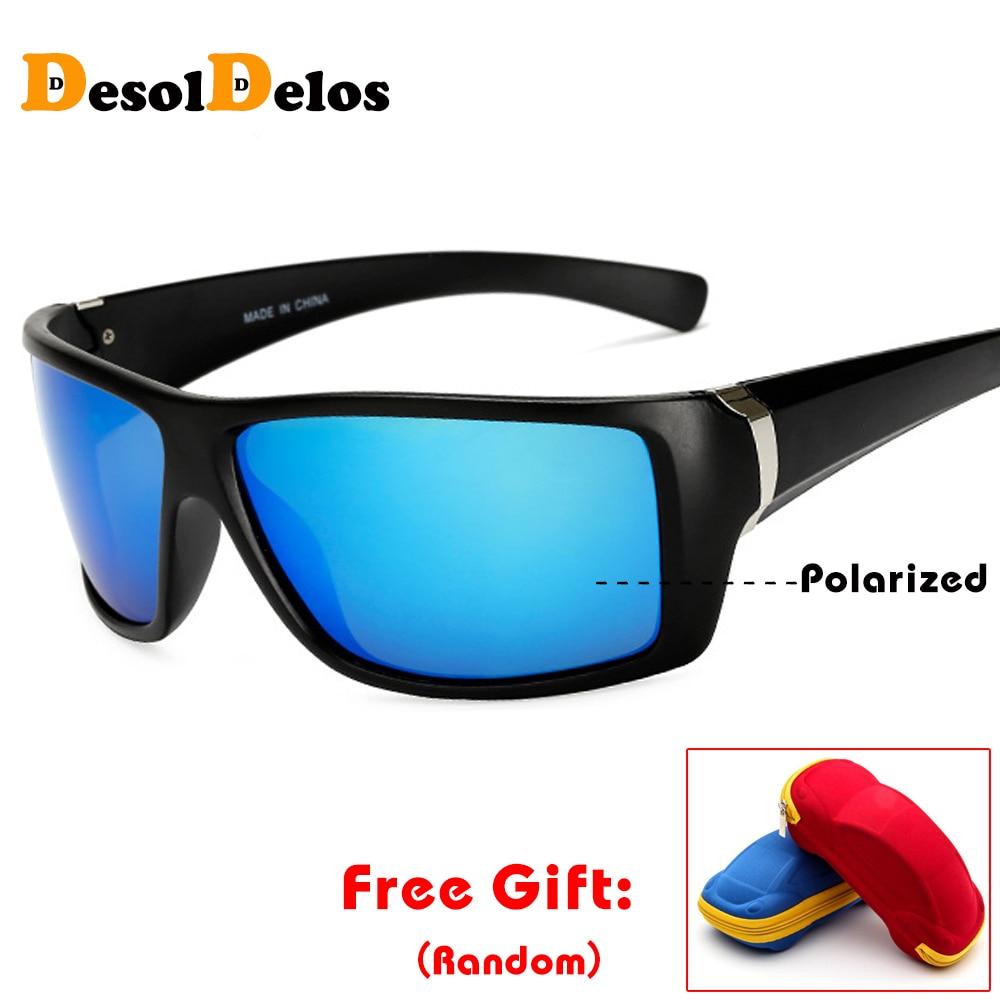 HD Polarized Sunglasses Men Night Vision Driving Sports Sun Glasses Women Vacation Luxury Brand Design Gafas De Sol 2019 in Men 39 s Sunglasses from Apparel Accessories