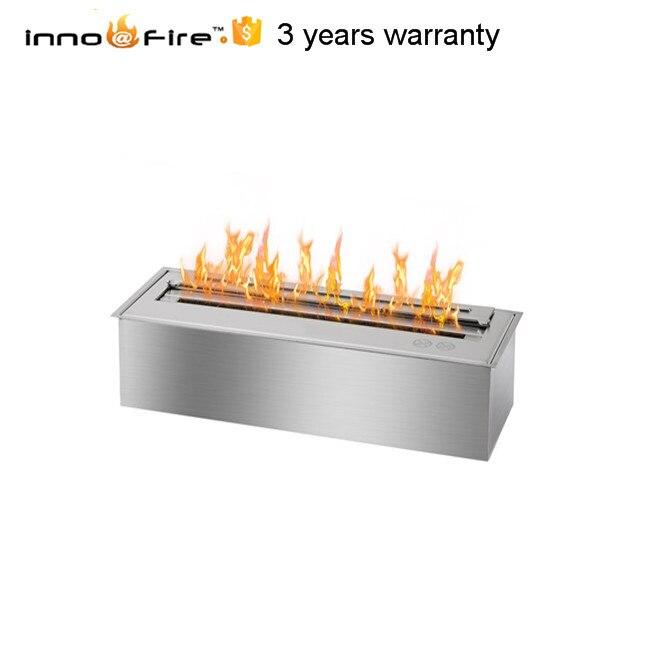 24 Inch Stainless Steel  Manual Silver Or Black Bio Haard