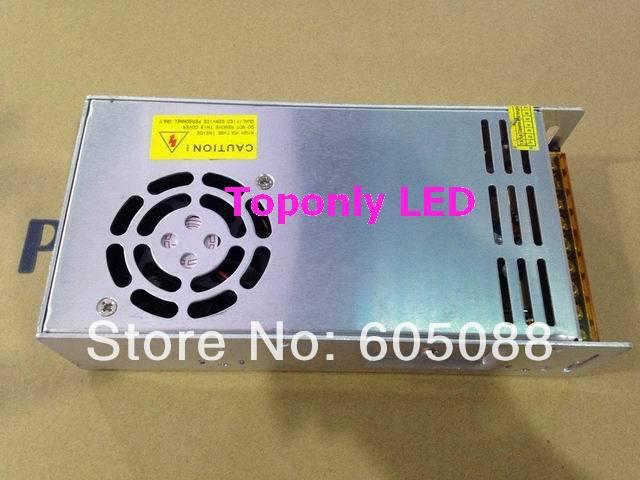 360 W AC170-260V для DC24V тройной выход драйвер светодиодного освещения встроенная схема защиты от перегрузки работать за низкую Напряжение светильников