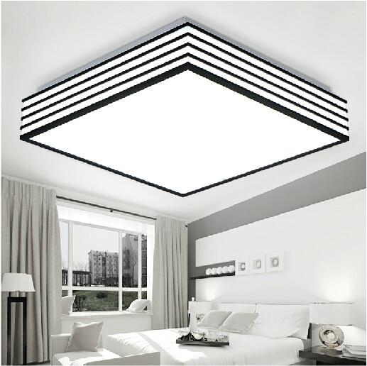 Lamparas dormitorios modernos iluminacin perfecta para un - Lamparas para dormitorios ...