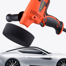 цена на Polishing Machine Sander Car Paint Care Tools Car Polisher 800w 50hz 6 Speed 220v Electric Floor Polisher Grow Machine Polisher
