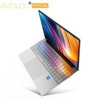 15,6 дюймовый игровой ноутбук 8 GB Оперативная память 256 GB/512 GB/1 ТБ SSD Intel Core i3 5005U 1920*1080 P FHD ips Экран компьютер Тетрадь