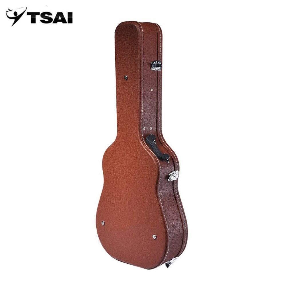 Guitar Box Handheld Waterproof Thicken 41