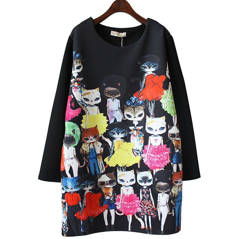 Brand Designers Large Size Cute Print Maternity coat Casual Pregnancy clothes for Pregnant Women Pregnancy Clothing Clothes