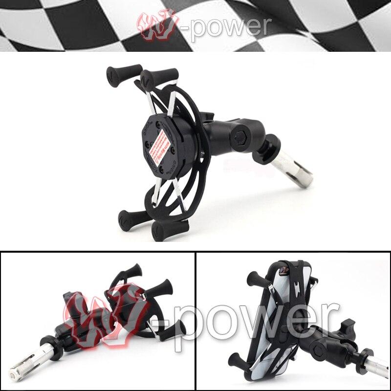 фите для BMW S1000RR 2010 2011 2012 2013 2014 мотоцикл аксессуары GPS навигации держатель мобильного телефона