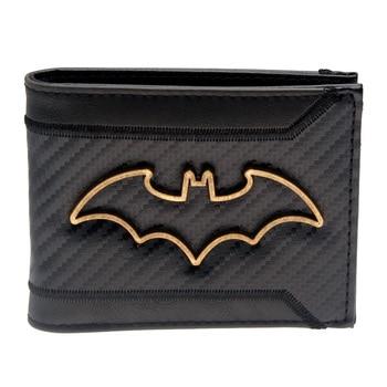 Кошелек Бэтмен эмблема модель №3