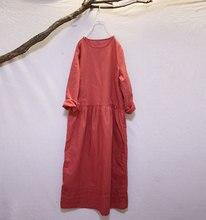New 2017 Brand Original Womens Elegant Vintage Retro Rockabilly Dress Casual Mori Gril Occasion Loose Dress