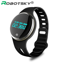 GPS Smart Wristband Pedometer Sleep Tracker Camera Remote Bluetooth Smart Bracelet for Android iOS Waterproof Smart watches